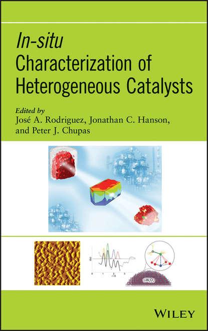 Peter Chupas J. In-situ Characterization of Heterogeneous Catalysts