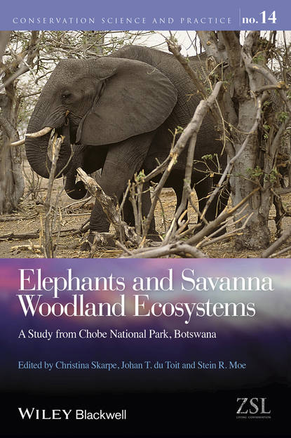 Christina Skarpe Elephants and Savanna Woodland Ecosystems. A Study from Chobe National Park, Botswana the effects of market competition and cam on use of balanced scorecard