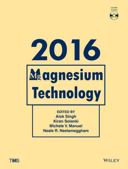 Alok Singh Magnesium Technology 2016 extrusion of magnesium zinc based alloys