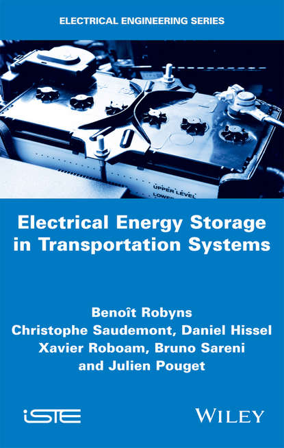 Daniel Hissel Electrical Energy Storage in Transportation Systems development of storage system based on earth tube heat exchanger
