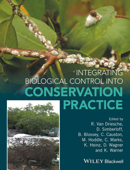 Daniel Simberloff Integrating Biological Control into Conservation Practice complex dielectric studies of biological tissues