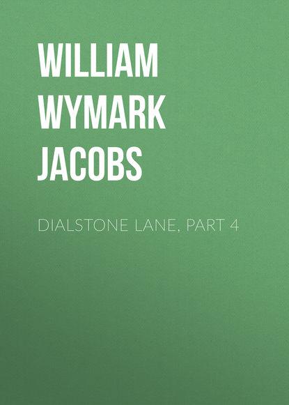 Dialstone Lane, Part 4