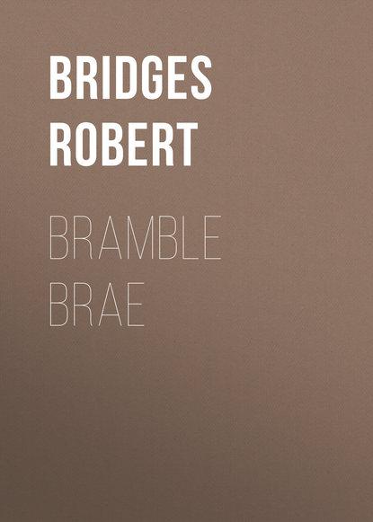 Фото - Bridges Robert Bramble Brae 75 seven bridges пиджак