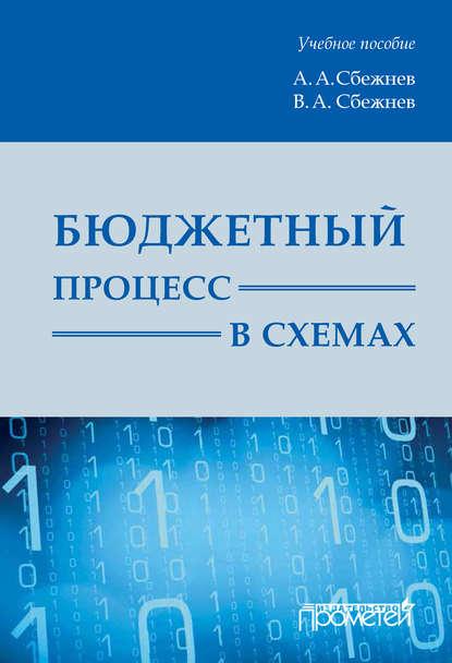 Александр Сбежнев Бюджетный процесс в схемах: учебное пособие