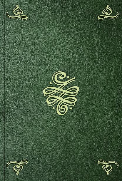 Charles Bonnet Oeuvres d'histoire naturelle et de philosophie. T. 8 charles bonnet oeuvres d histoire naturelle et de philosophie t 12