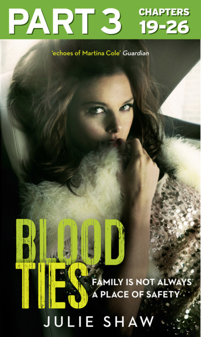 Julie Shaw Blood Ties: Part 3 of 3: Family is not always a place of safety irene vinogradova rabbit's tale of