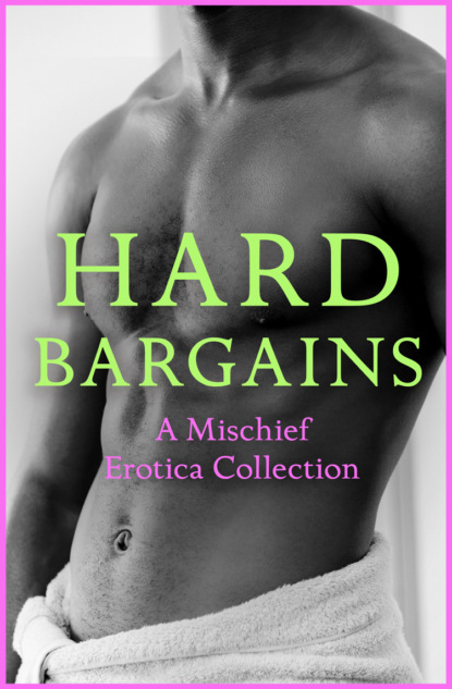 Ashley Lister Hard Bargains: A Mischief Erotica Collection ashley sievwright the shallow end