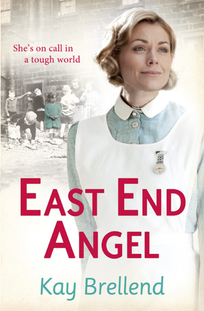 Kay Brellend East End Angel melanie mcgrath silvertown an east end family memoir