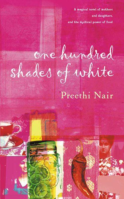 Preethi Nair One Hundred Shades of White radha nair appu goes to work