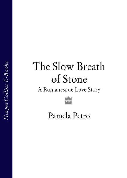 Фото - Pamela Petro The Slow Breath of Stone: A Romanesque Love Story rams