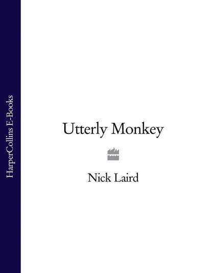 Nick Laird Utterly Monkey julia london tempting the laird