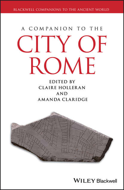 Amanda Claridge A Companion to the City of Rome бен кейн road to rome