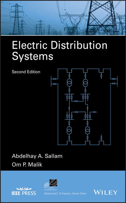 Om Malik P. Electric Distribution Systems недорого