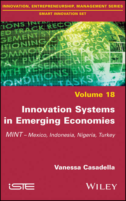 Vanessa Casadella Innovation Systems in Emerging Economies. MINT (Mexico, Indonesia, Nigeria, Turkey) stefan kratke the creative capital of cities interactive knowledge creation and the urbanization economies of innovation