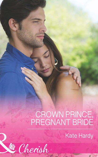Фото - Kate Hardy Crown Prince, Pregnant Bride bloome indigo destined to play