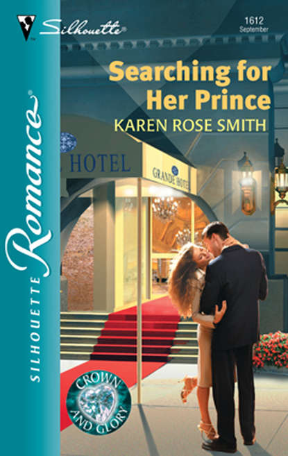 Karen Smith Rose Searching For Her Prince