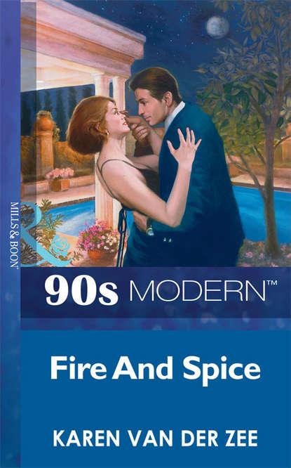 Karen Van Der Zee Fire And Spice karen van der zee rand s redemption