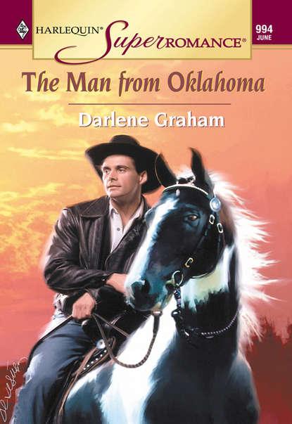 Darlene Graham The Man From Oklahoma darlene graham under montana skies