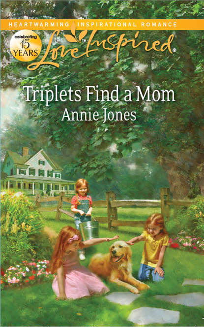 Triplets Find a Mom фото