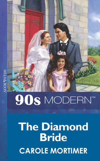 Carole Mortimer The Diamond Bride jacqueline diamond the would be daddy