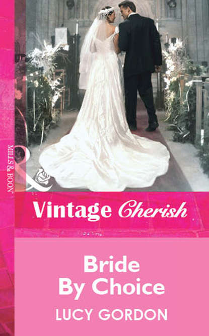 Lucy Gordon Bride By Choice lucy gordon and the bride wore red