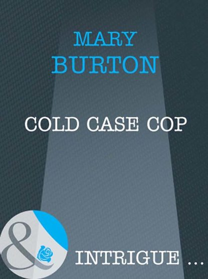 Mary Burton Cold Case Cop недорого