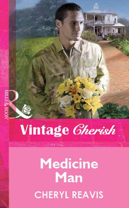 Фото - Cheryl Reavis Medicine Man cheryl reavis medicine man