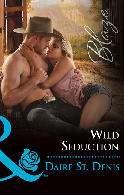 Daire Denis St. Wild Seduction ashley sievwright the shallow end