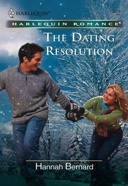 Hannah Bernard The Dating Resolution hannah bernard the dating resolution
