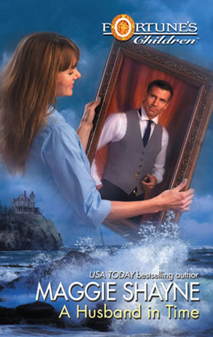 Maggie Shayne A Husband in Time maggie shayne thicker than water