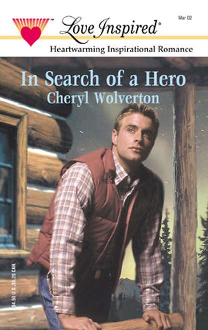 Фото - Cheryl Wolverton In Search Of A Hero cd hugh laurie didn t it rain