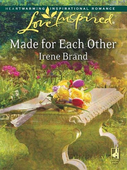 irene brand made for each other Irene Brand Made for Each Other
