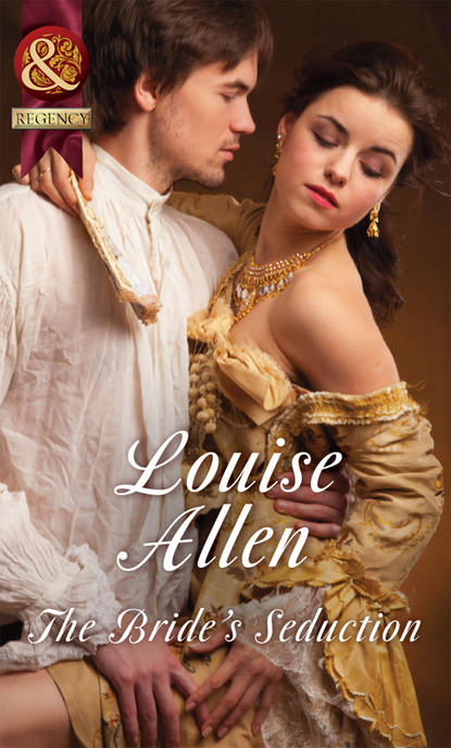 Louise Allen The Bride's Seduction louise a vernon a heart strangely warmed
