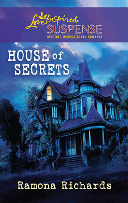 Ramona Richards House of Secrets the heart that knows
