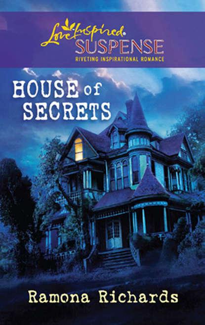 Ramona Richards House of Secrets printio sheriff
