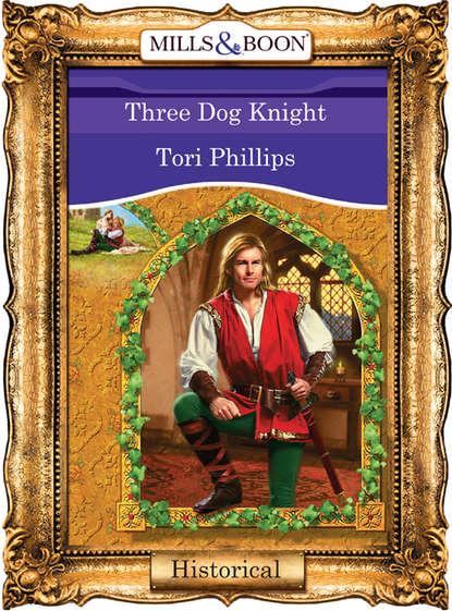 Tori Phillips Three Dog Knight