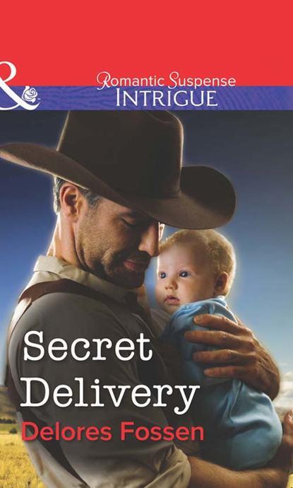 Delores Fossen Secret Delivery delores fossen christmas guardian