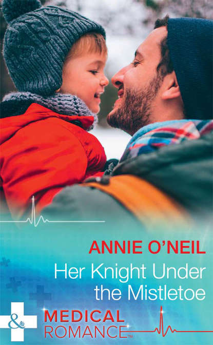 Annie O'Neil Her Knight Under The Mistletoe whatever he wants