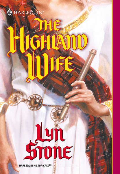 Lyn Stone The Highland Wife недорого