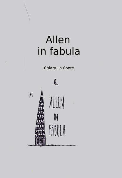 Chiara Lo Conte Allen In Fabula