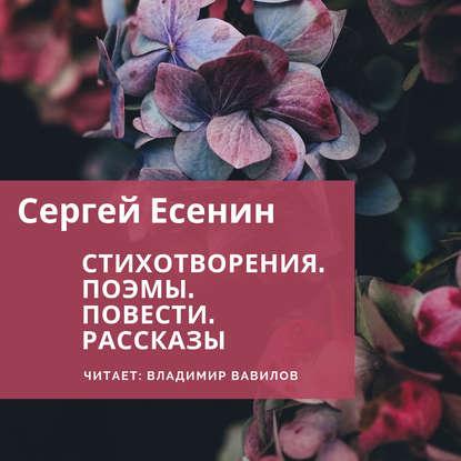Стихотворения. Поэмы. Повести. Рассказы