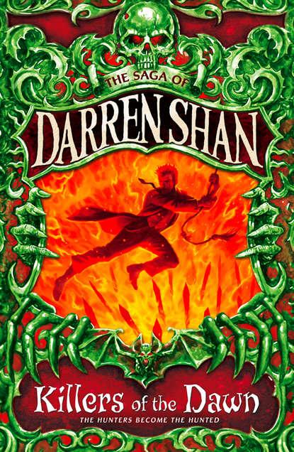 Фото - Darren Shan Killers of the Dawn darren shan vampire prince