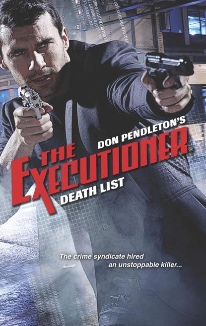 Фото - Don Pendleton Death List