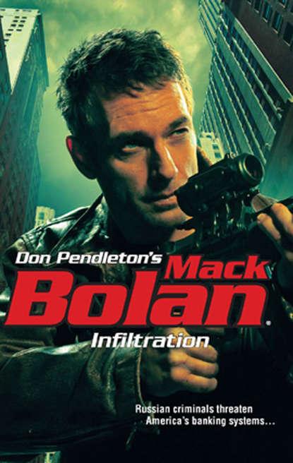 Don Pendleton Infiltration