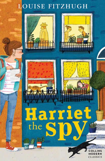 Louise Fitzhugh Harriet the Spy недорого