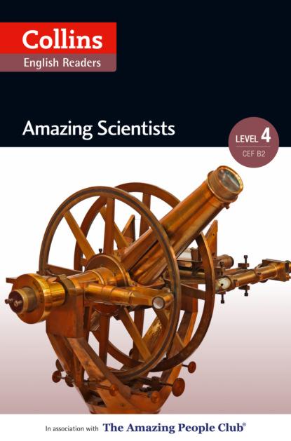 Katerina Mestheneou Amazing Scientists: B2