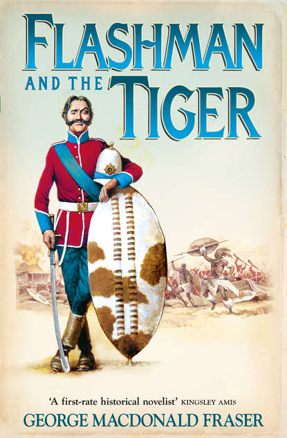 Фото - George Fraser MacDonald Flashman and the Tiger: And Other Extracts from the Flashman Papers george fraser macdonald flashman papers 3 book collection 1 flashman royal flash flashman's lady