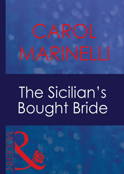 CAROL MARINELLI The Sicilian's Bought Bride carol marinelli the pregnant intern