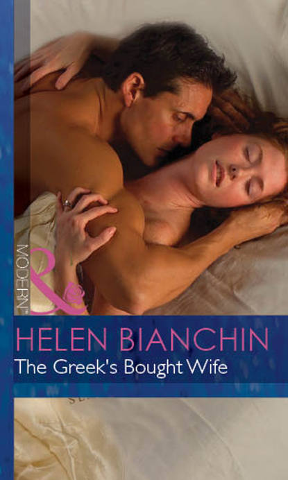 HELEN BIANCHIN The Greek's Bought Wife helen brooks the millionaire s christmas wife