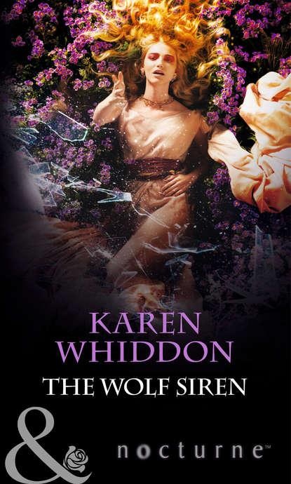 Karen Whiddon The Wolf Siren karen whiddon her guardian shifter